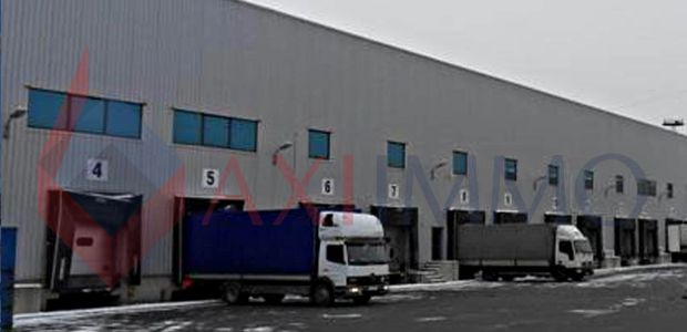 Ursus Logistic Center