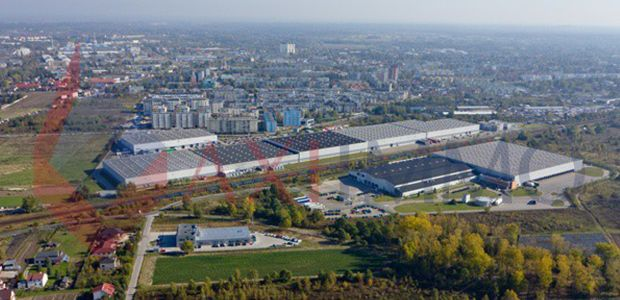 Diamond Business Park Piaseczno